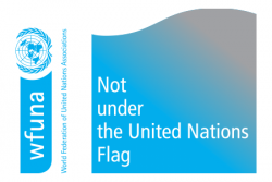 Not Under the UN Flag