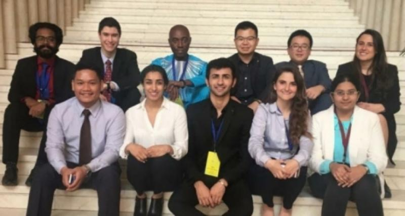 Second WIMUN International Regional Conference in India