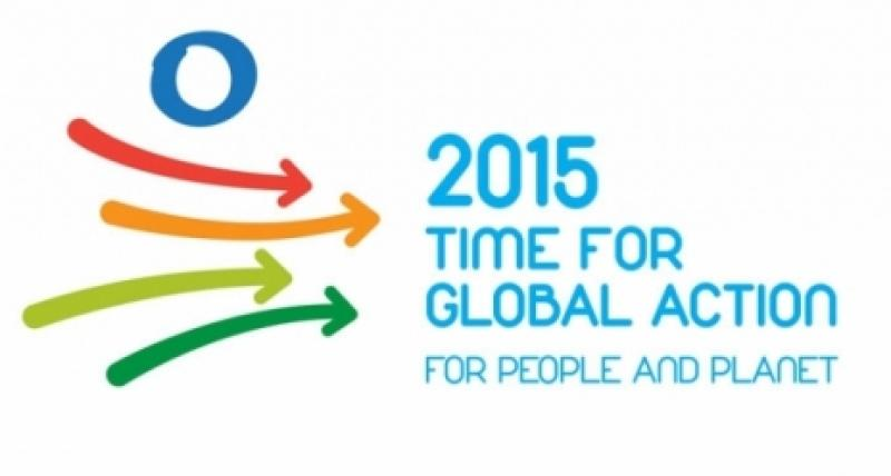 At A Glance: UN Secretary-General's Synthesis Report on the Post-2015 Agenda