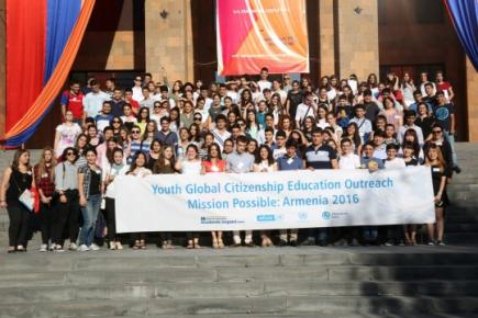 About Us » Our Worldwide Members » Our Work » Youth » Get Involved » News & Multimedia » Korea Site Sustainable Development Miss