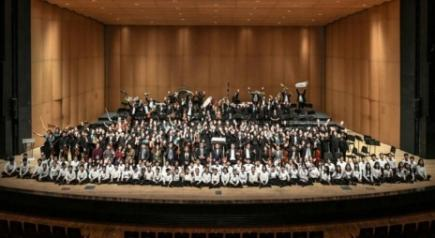 UN Orchestra Spreads Message of Peace in Seoul, Korea