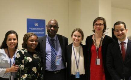 Participation and Prevention: Youth Inclusion for Sustaining Peace