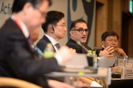 Advancing Global Citizenship Education: WFUNA at the International GCED Conference in Seoul