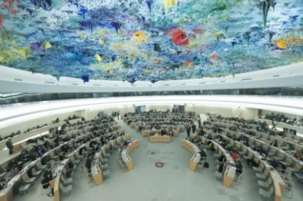 Highlights of the 33rd session of the Human Rights Council