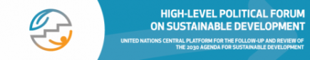 WFUNA Joins 238 Civil Society Organizations, Signs Letter to ECOSOC President on HLPF 2016