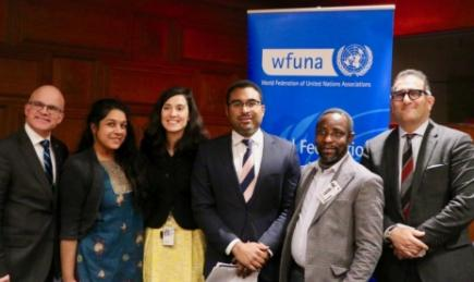 Peace in the DRC: MONUSCO from a Multi-stakeholder Perspective