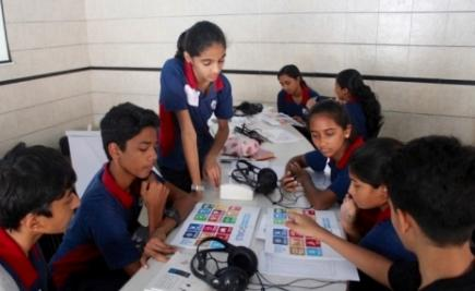 Mission Possible Returns to Schools in India