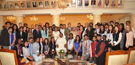 Global Youth Forum