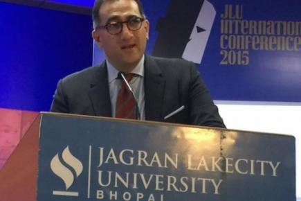 WFUNA Collaborates with Jagran Lakecity University on International Conference on Human Rights