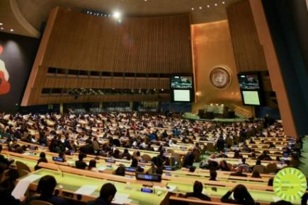 WIMUN 2018 Brings Delegates from 67 Countries to UN in New York